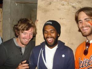 Mixto, Ravi, and Tubo
